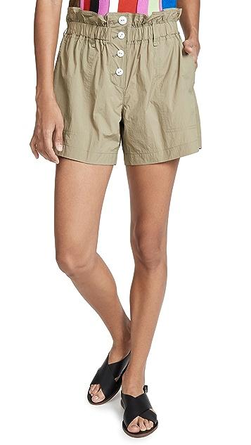 Rag & Bone Glenn 短裤