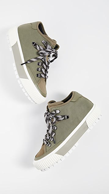 Rag & Bone RB Army Hiker 低帮运动鞋