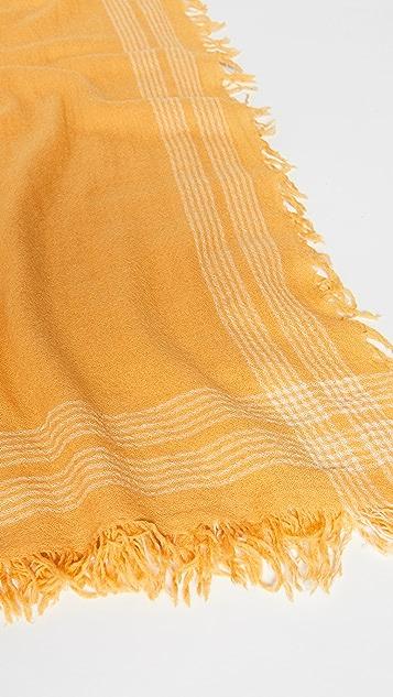 Rag & Bone Nassau 围巾