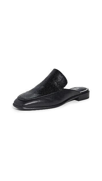 Rag & Bone Aslen 平跟穆勒鞋