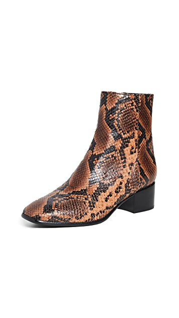 Rag & Bone Aslen 中筒靴