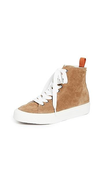 Rag & Bone Rb 高帮运动鞋