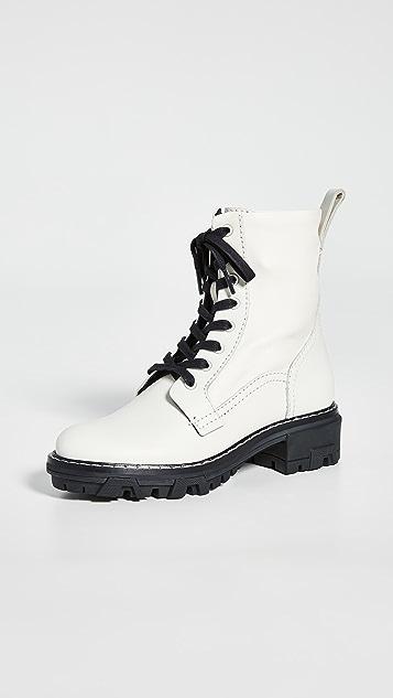 Rag & Bone Shiloh 靴子
