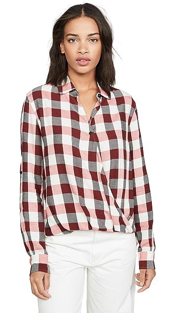 Rag & Bone Camile 衬衫
