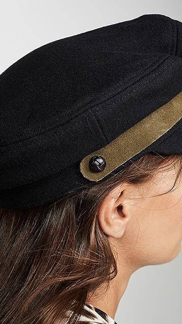 Rag & Bone 渔夫帽