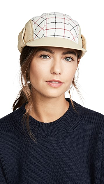 Rag & Bone Puffer Pilot 帽子