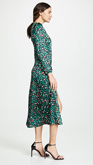 Rahi Dixie 连衣裙