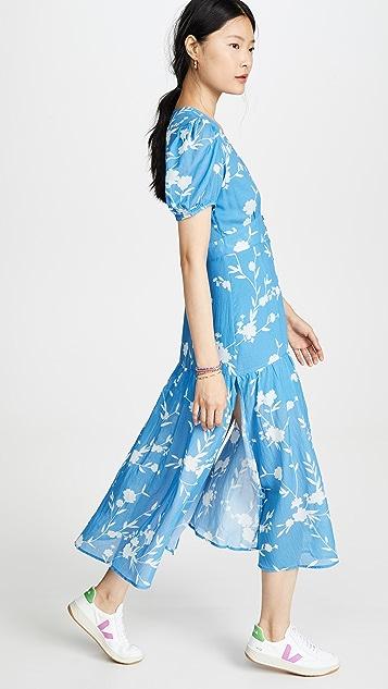 Rahi Garden Cassie 连衣裙