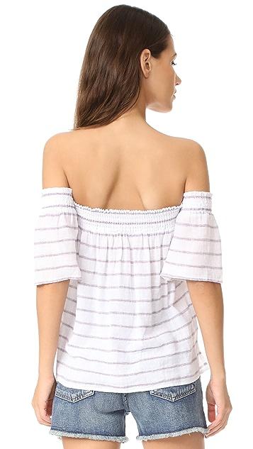 RAILS Isabelle 女式衬衫