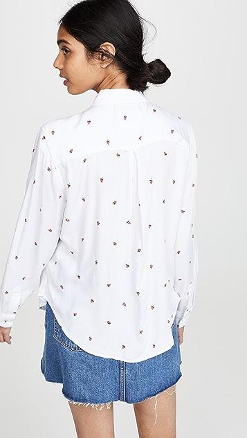 RAILS Rocsi 衬衣