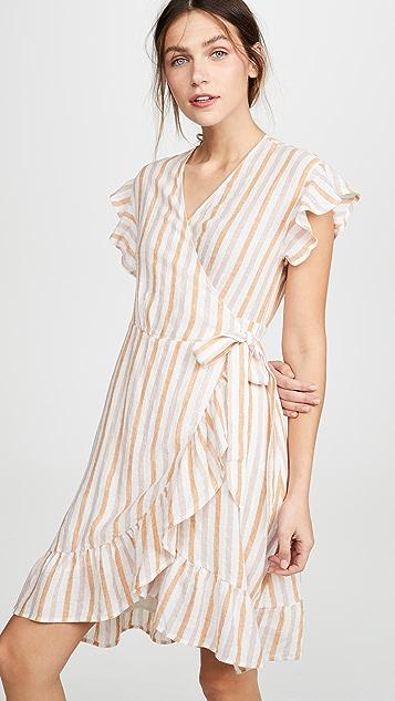 RAILS Brigitte 连衣裙