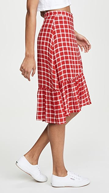 RAILS Lizzy 半身裙