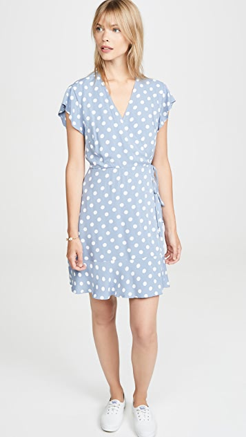 RAILS Leanne 连衣裙