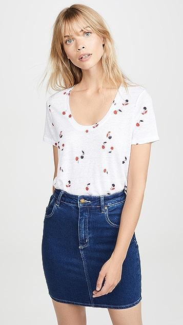 RAILS Luna T 恤
