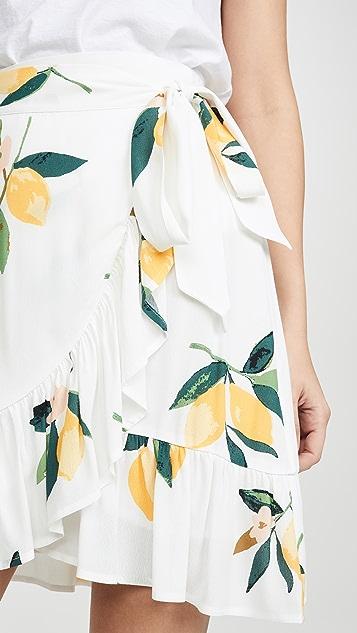 RAILS Etienne 半身裙