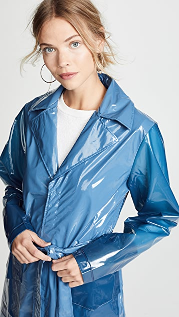 Rains Ltd. 长款外套