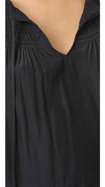 Ramy Brook Marissa 女式衬衫