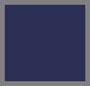 春色海军蓝拼接
