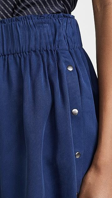 Ramy Brook Dawson 短裤