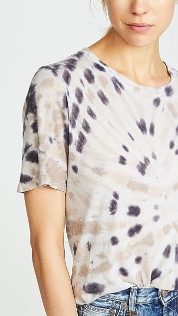 Raquel Allegra 直筒 T 恤