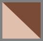 棕色/铜饰