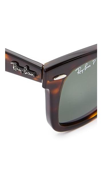 Ray-Ban RB2140 Wayfarer 偏光太阳镜