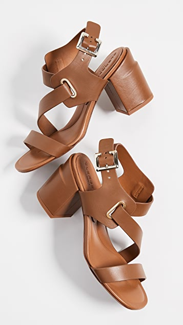 Clergerie Alba 凉鞋