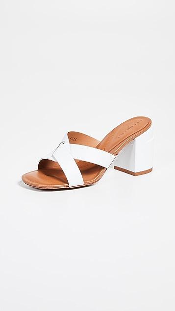 Clergerie Anna 穆勒鞋