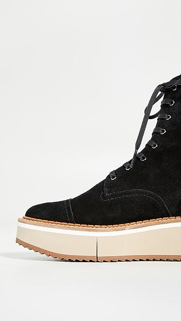 Clergerie Brighton 靴子