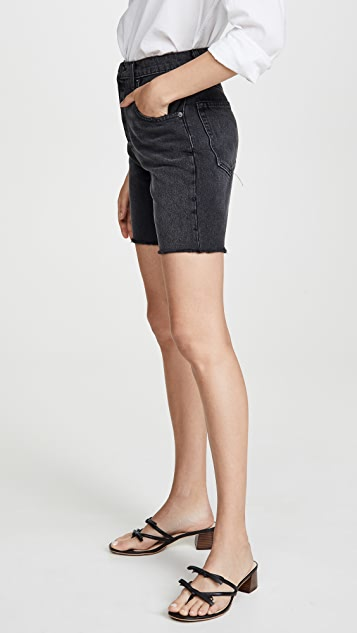 Reformation Allie 牛仔短裤