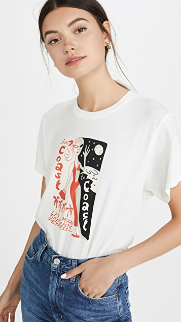 Reformation Perfect Vintage T 恤