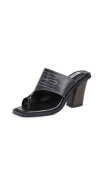 Reike Nen Western 凉鞋
