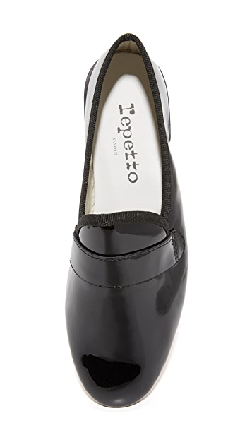 Repetto Michael 船鞋