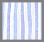 蓝色/白色条纹