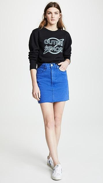 Rag & Bone/JEAN Moss 半身裙
