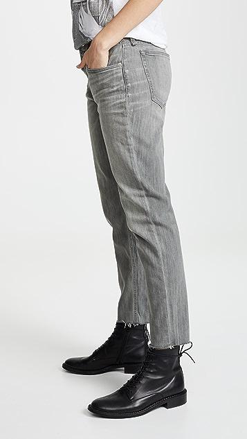 Rag & Bone/JEAN Ankle Dre 牛仔裤