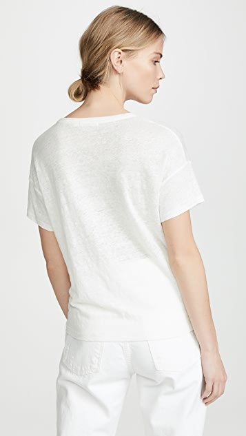 Rag & Bone/JEAN Gage T 恤