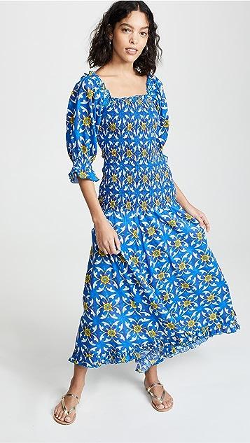Rhode Resort Eva 连衣裙