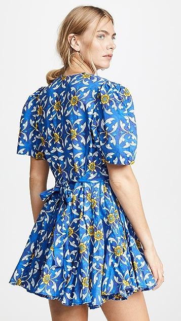 Rhode Resort Vivienne 连衣裙