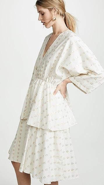 Rhode Bella 连衣裙