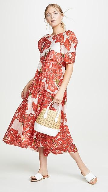 Rhode Aurora 连衣裙