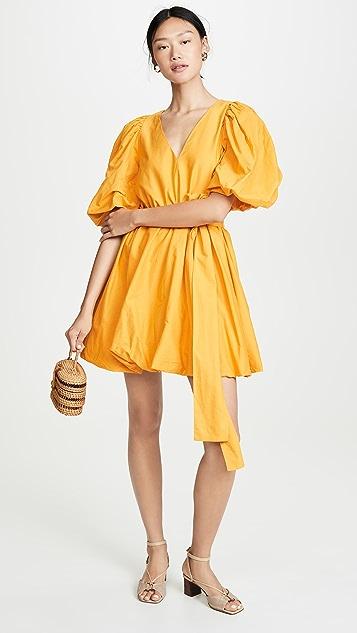 Rhode Marni 连衣裙