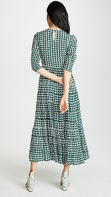 RIXO Kristen 连衣裙