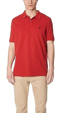 폴로 랄프로렌 (클래식 핏) Polo Ralph Lauren Classic Fit Polo Shirt