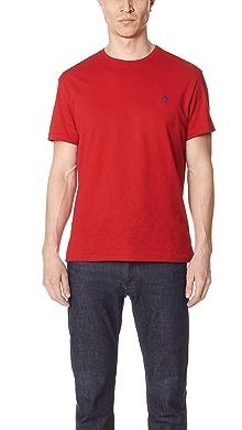 폴로 랄프로렌 크루넥 반팔 티셔츠 Polo Ralph Lauren Crew Neck Tee