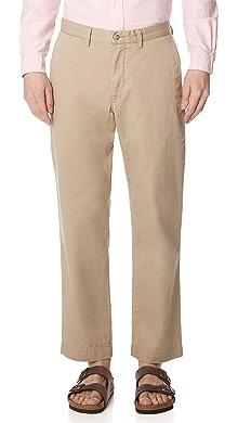 폴로 랄프로렌 치노 팬츠 (클래식 핏) Polo Ralph Lauren Classic Fit Chino Pants