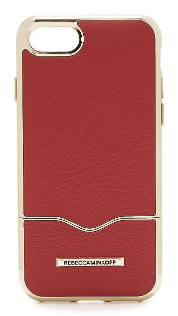Rebecca Minkoff Inlay Slider iPhone 7 护套