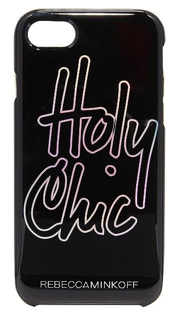 Rebecca Minkoff Holy Chic iPhone 7 护套
