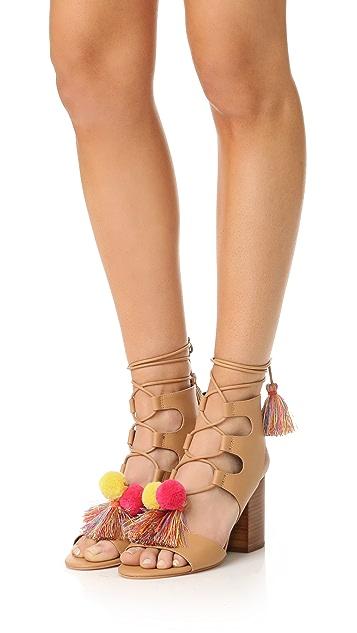 Rebecca Minkoff Calissa City 高跟鞋