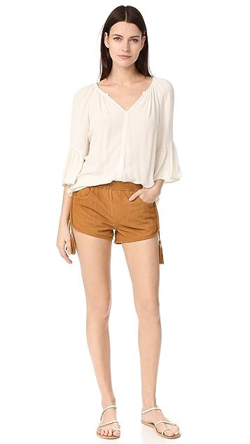 Rebecca Minkoff Bond 短裤